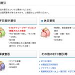 東京ー山梨間のコストと時間が縮まっています