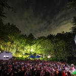日本一標高の高い野外映画祭