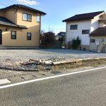 【土地】店舗にも住宅にも!JR長坂駅近60坪400万円