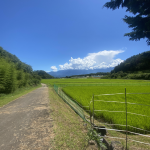 【土地】高根町の大規模土地4140坪 2070万円