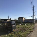 【契約済】12/28【土地】高根町下黒澤490万円(169坪)