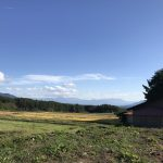 売止 新着10/19【土地】大泉町西井出200坪1000万円 富士山が見える稀少物件!