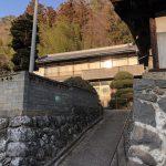 新着2/8【古民家】人気の高根町下黒沢、60坪+蔵+倉庫で700万円